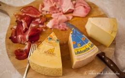 Italien Cheeses
