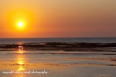 Atlantic Sunset 2