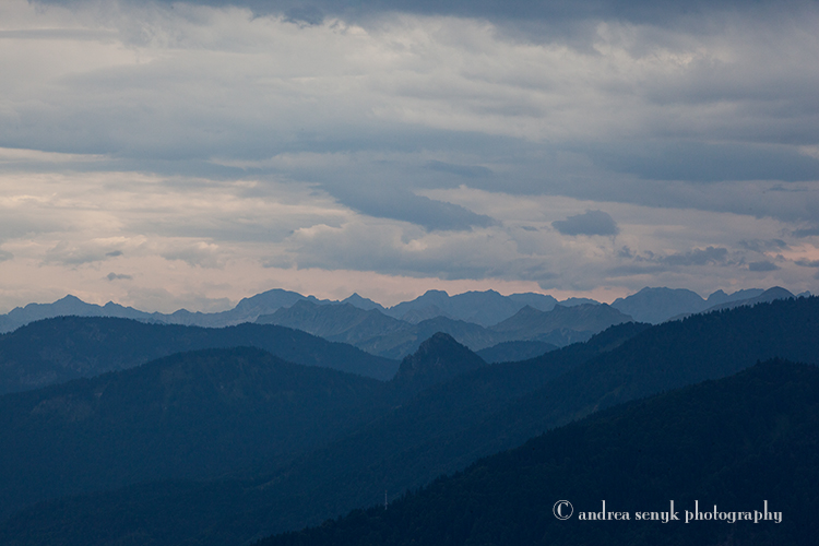 Blue Alps
