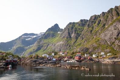 Å Landscape