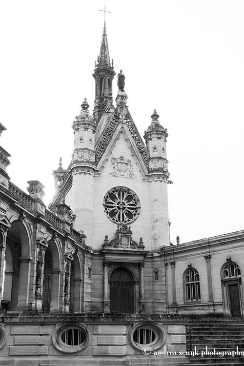 Chateau de Chantilly 2