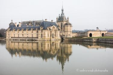 Chateau de Chantilly 3