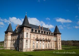 Chateau de Ville 2
