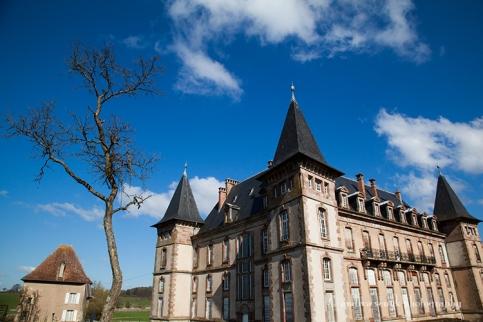 Chateau de Ville 3