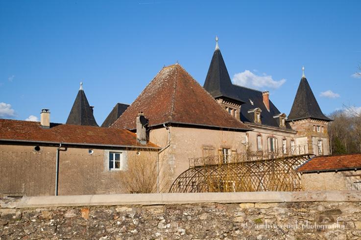 Chateau de Ville 4