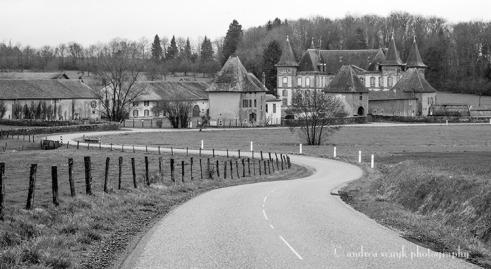 Chateau du Ville 1