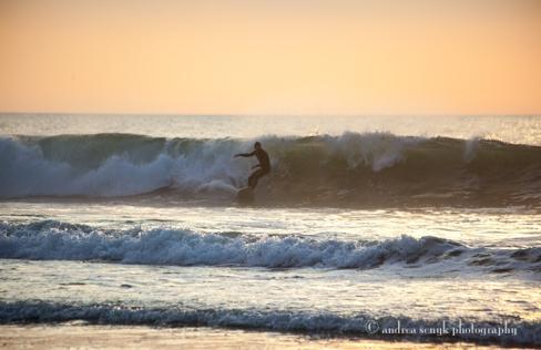 Evening Surf 3