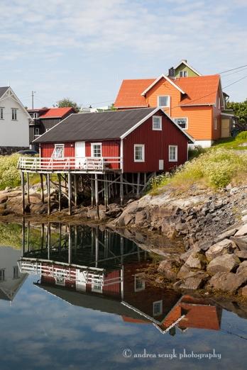 Henningsvaer Cabin