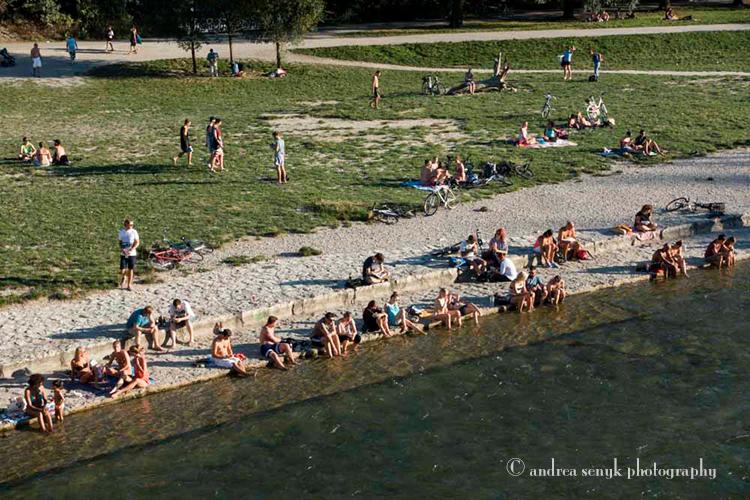 Isar Strand 4