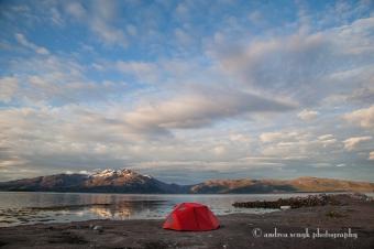 Lofoten Camp