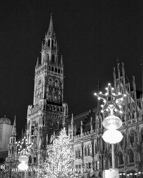Marienplatz Weihnachten