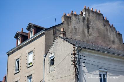 Nantes Rooftop
