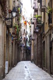 Old Barcelona