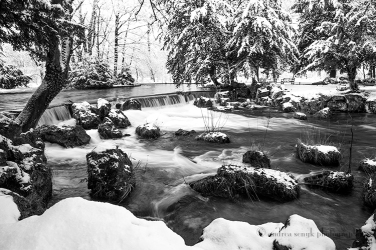 Winter Falls 2