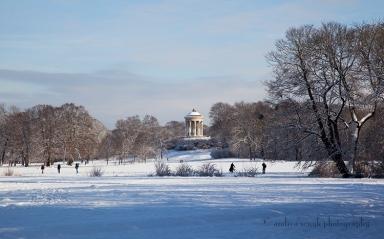Winter Garten 2