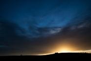Alberta Sky I