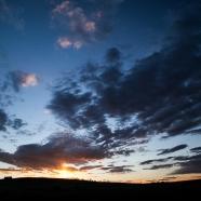 Alberta Sky II