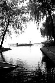 Dock Cartwheel