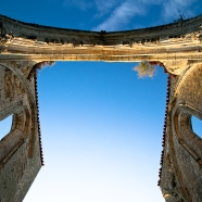 Golden Ruins