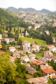 Italien Hills