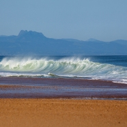 Labenne Wave II