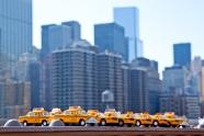 Metropolis Taxis
