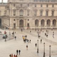 Place du Carousel I