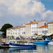 St. Martin Harbour