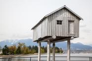 Van Harbour Hut